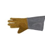 コンピ溶接用手袋 5本指