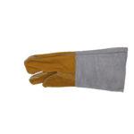 コンピ溶接用手袋 3本指